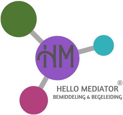 Aangesloten bij Hello Mediator